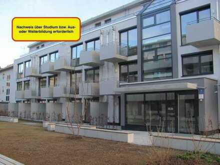 Nur für Studenten: Exklusives Studentenapartment (B15) in München-Giesing