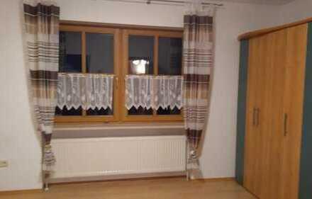 WG-Zimmerin Einfamilienhaus