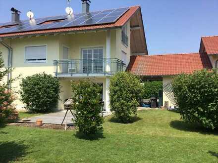 Schöne Doppelhaushälfte in Bad Griesbach im Rottal