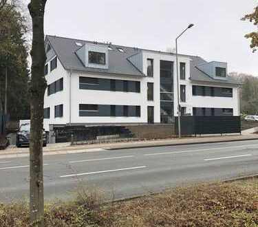 Neubau-Erstbezug 2-Zimmerwohnung mit Balkon und Tiefgarage