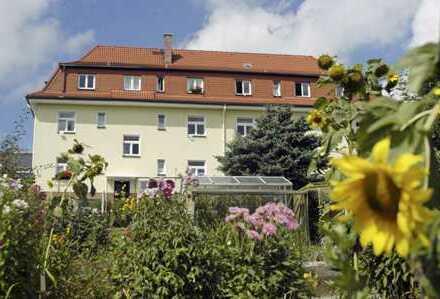 Wohnen in der Gartenstadt