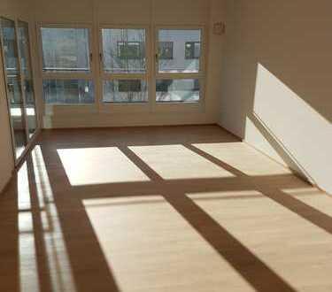 Ansprechende 3-Zimmer-Wohnung mit Loggia und Tiefgaragenstellplatz direkt in der Erlanger City