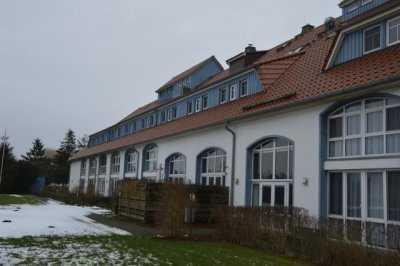 Usedom - Ferienwohnung im Landhaus