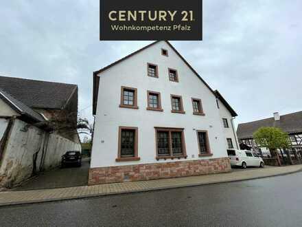 Unique Freestanding Restaurant House in Otterbach