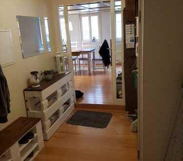 2-Zimmer Wohnung 60 qm im Zentrum von Schwäbisch Hall