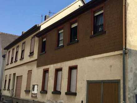 2 Häuser in Gernsheim zu verkaufen