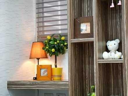Single-Wohnung mit Terrasse