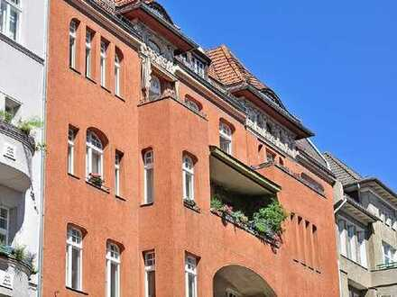 Tradition trifft Moderne!