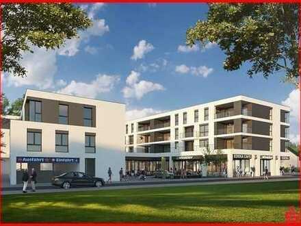 Leuschner Quartier - 36 Neubau Eigentumswohnungen in Griesheim