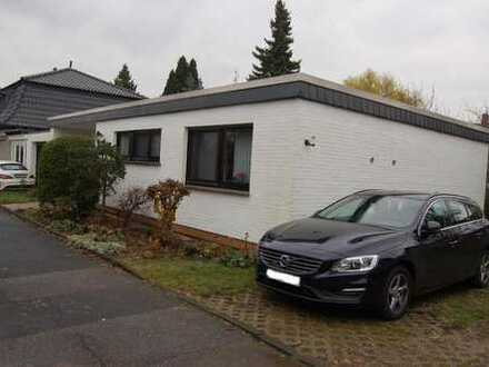 ** 360° Bungalow in Zündorf*