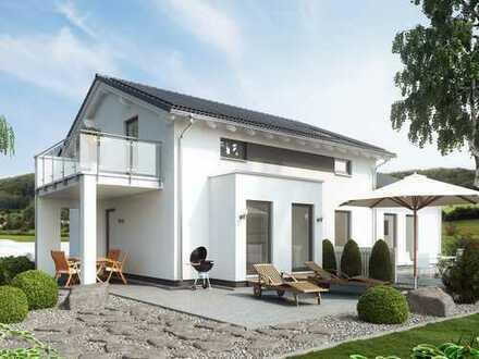 KfW55-Einfamilienhaus mit ELW & tollem Ausblick - Wertheim/Hofgarten