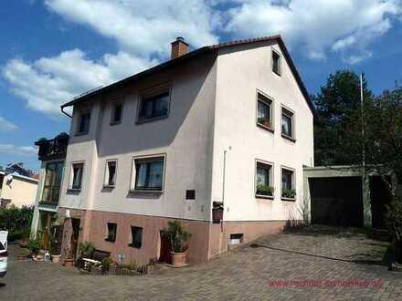 NÄHE Hirschhorn/Neckartal ... idyllisch mit viel Platz & tollen Aussichten! Vielseitig nutzbar ...