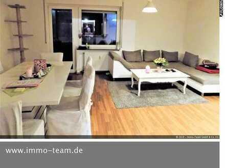 Moderne 2 Zimmer-Wohnung mit Außenstellplatz