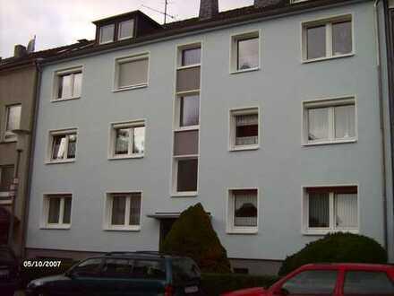 Helle schön geschnittene 2,5 Raum-Wohnung im Südostviertel mit Gartennutzung