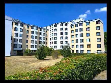 -Rossellit Immobilien- 1 Zimmerwohnung inkl. Stellplatz 4-5 % Rendite
