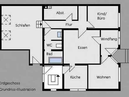 Wohnung in Nürtingen