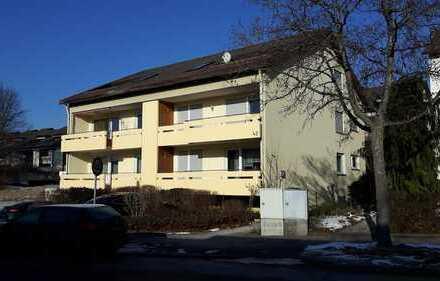 Grosszügige 21/2-Dachgeschosswohnung in 71065 Sindelfingen-Goldberg