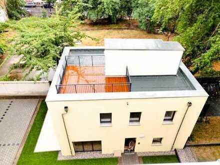 Einzigartige Chance, Erstbezug eines Townhouses ideal für die Familie, 4-Zimmer, 137,96qm
