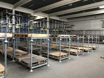 Gewerbehalle ca. 1.814m² zu vermieten *provisionsfrei direkt vom Eigentümer*