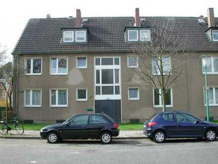 Schöne 2-Zimmer-Wohnung in Köln-Weiden mit Zeitmietvertrag bis 31.12.2021