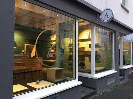 Ladenlokal in TOP Lage * Kleine Beurhausstraße * Kreuzviertel * Klinikviertel