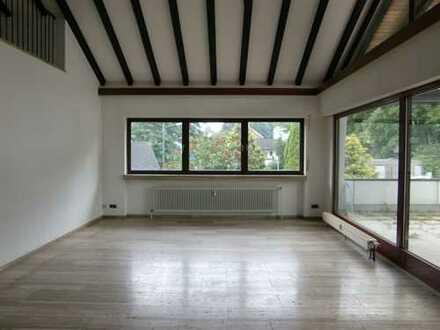 Galeriewohnung über 2 Etagen Lohsiepen, Ronsdorf