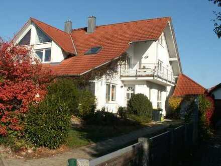 Schönes Haus mit acht Zimmern in Alb-Donau-Kreis, Westerstetten
