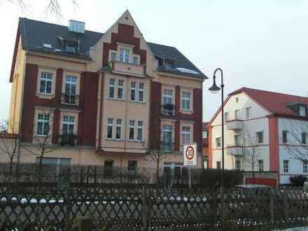 1,5 - Zimmer Dachgeschosswohnung im Altbau in Schöneiche