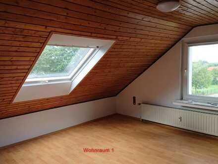 Erschwingliche 3-Zimmer-DG-Wohnung zur Miete in Rheinberg/Borth