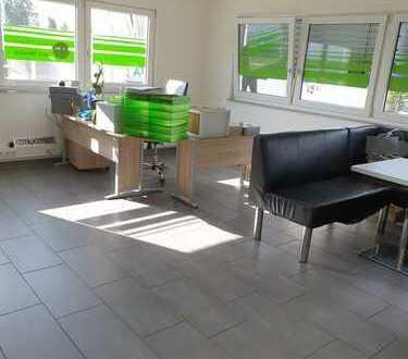 Moderne Büroflächen in Backnang zu vermieten