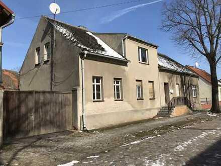 *Potential für Pendler & Bastler* - 200 qm Wfl. zwischen Potsdam und Magdeburg