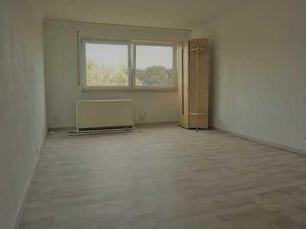 Renovierte helle 2-Zimmer-Wohnung mit Balkon direkt an der Enz.
