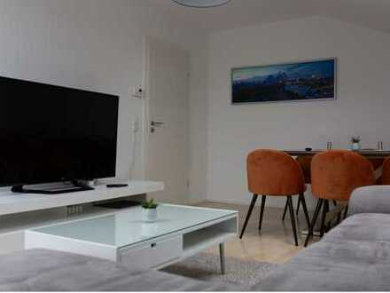 Vollmöbliert - Fully furnished apartment - Designapartment All-Inclusive