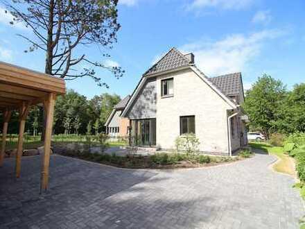 Modernes Einzelhaus im Dorf!