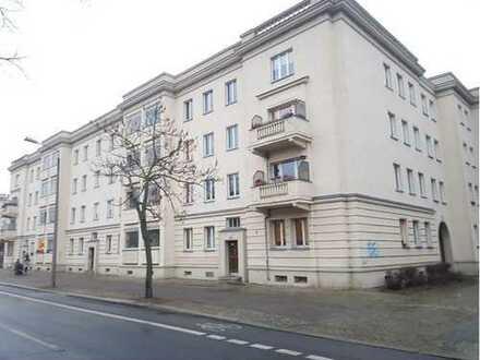 Kapitalanlage: vermietete 3 Zimmer-Wohnung in Prenzlauer Berg