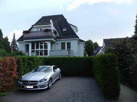 Schöne Eigentumswohnung - Buckow - Dachgeschoss - Terrasse -Kapitalanlage