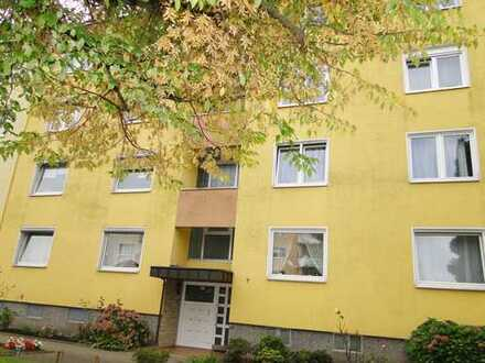 Sehr charmante & gepflegte 3 Zi. Wohnung mit Balkon in DO-Westerfilde, Nähe Tante Amanda!