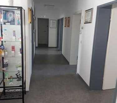 Büroräume oder Praxis in Mitten der Innenstadt