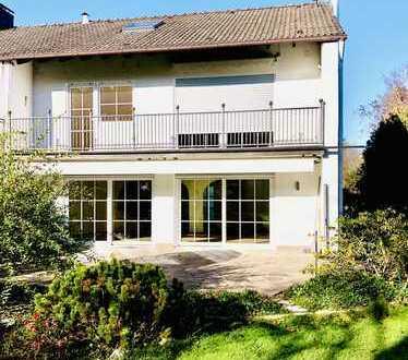 Schönes, geräumiges Haus mit sieben Zimmern in Starnberg