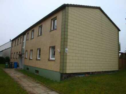 2 Zimmer Wohnung mit Balkon -komplett renoviert-