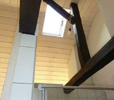 ÜPenthousewohnung über den Dächern vom Johannesviertel mit Blick auf den Herrngarten! (von privat)