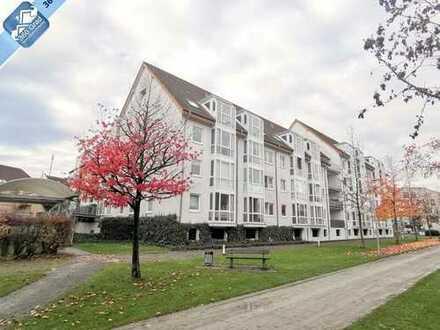 Zwei vermietete 2-Zimmer-Wohnungen inkl. Tiefgaragenstellplätzen in Bielefeld am Nordpark