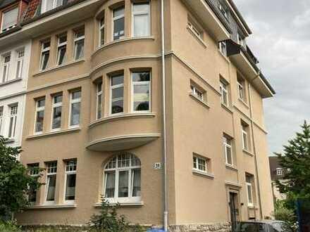 Sanierte 4-Zimmer-Wohnung mit Balkon und Einbauküche in Göttingen
