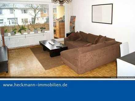 Großzügig geschnittene 3-Zimmerwohnung in Alt-Brück