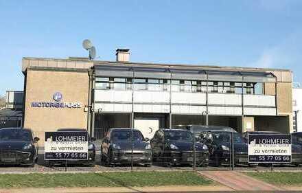 Attraktive Bürofläche, Nähe Autobahn A2 in BI-Oldentrup