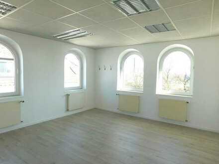 Büroräume auf ca. 170 qm in der Ahlener City