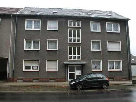 Erstbezug nach Sanierung: freundliche 3,5-Zimmer-Wohnung zur Miete in Herne