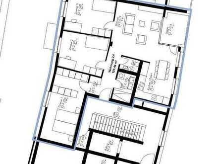 Enzian Höfe - zentral gelegene Neubau-Wohnung, Erstbezug, moderne und hochwertige Ausstattung