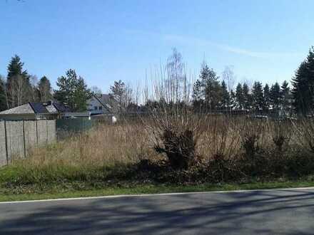 Sehr gute Neubaulage: Baugrundstück in Jeserig, Gemeinde Groß Kreutz, Schenkenberger Str, 119.200 €