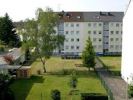 1-Zimmer-Apartment zur Kapitalanlage in Babenhausen
